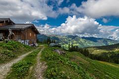 Weissenhofalm (rbrands) Tags: wanderung gemeindewagrain salzburg österreich de