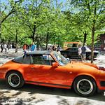 Porsche 911 SC, 1983 thumbnail