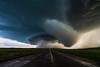 Hail No (Mike Olbinski Photography) Tags: 20180523 sigmaart1424 sonya7riii arthur hail mopworkshops mountains nebraska roads stormchasing supercells wallclouds