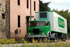 Fiat 693 T1 (Falippo) Tags: fiat693 fiat 693 truck lorry camion autocarro italiantruck vintagelorry camionitaliani lorrymeeting aite montecchiomaggiore kioene