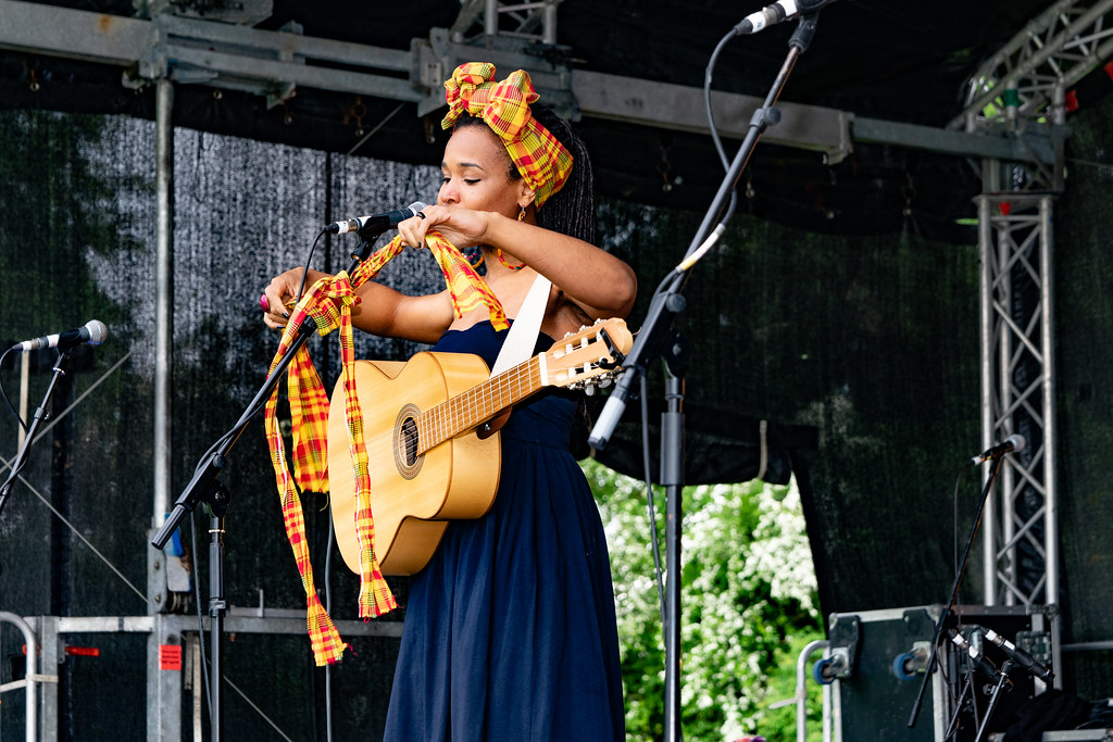 INES KHAI FROM GUADELOUPE [AFRICA DAY 2018 IN DUBLIN]-140500