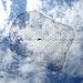Empty Cloud (By Saib) Tags: nuage cloud bleu blanc blanco blue ciel cielo sky fil filet saib d90