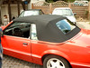 Ford Mustang III Verdeck ab 1984 - 1993