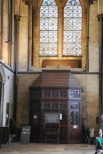 Солсберійський собор, Англія InterNetri United Kingdom 339