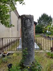 Lit-et-Mixe, Landes: cimetière de l'église Saint Vincent de Mixe. (Marie-Hélène Cingal) Tags: litetmixe 40 aquitaine nouvelleaquitaine sudouest landes france