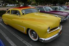 CHOPD50 (bballchico) Tags: merc mercury fatboy custom kustom carshow westcoastkustomscruisinnationals pinstripe