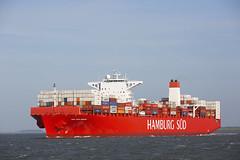 CAP SAN MARCO (angelo vlassenrood) Tags: ship vessel nederland netherlands photo shoot shot photoshot picture westerschelde boot schip canon angelo walsoorden cargo container capsanmarco