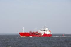 KEY NORTH (angelo vlassenrood) Tags: ship vessel nederland netherlands photo shoot shot photoshot picture westerschelde boot schip canon angelo walsoorden keynorth tanker