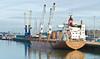 Sampogracht, Port, Southampton, Angleterre, Europe - 6483 (rivai56) Tags: southampton angleterre europe port england royaumeuni gb bateau au boat sampogracht