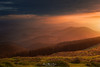 beautiful sunset in the mountain (Mimadeo) Tags: mountains silhouettes silhouette warm orange red landscape mountain aerial remote far scenery slopes group distant scenic gradual repetition layer away layers valley pattern transition hill hills sun