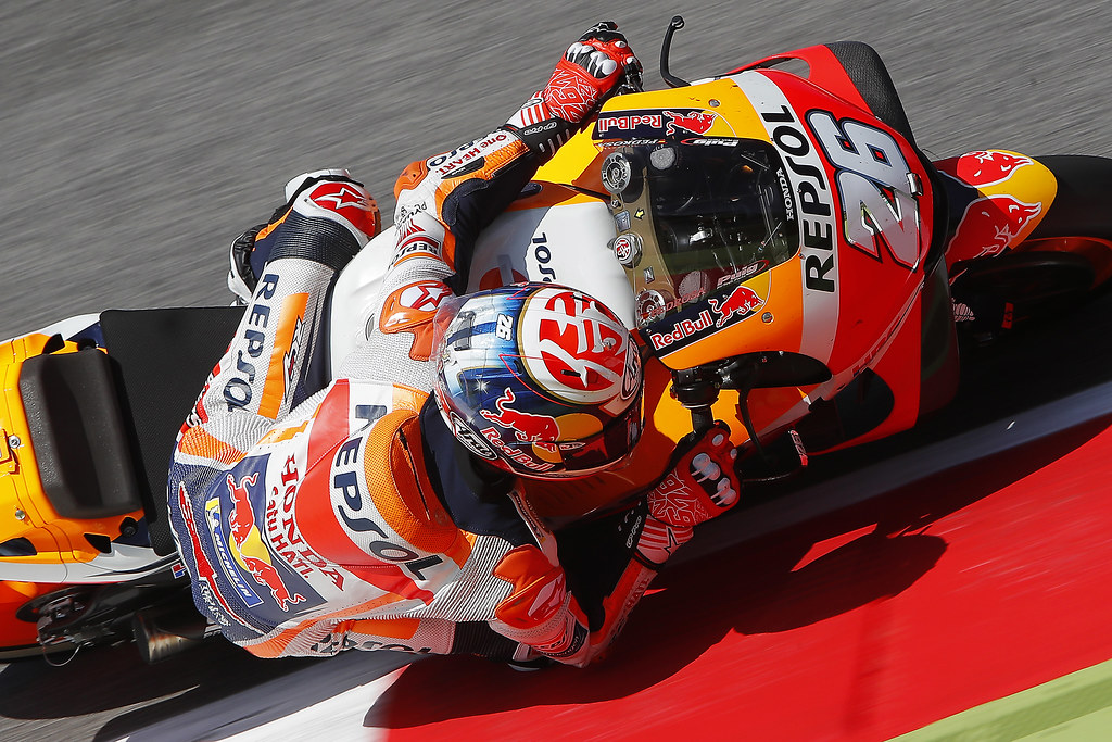 The Worlds Best Photos Of Dani And Honda Flickr Hive Mind