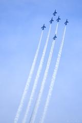 Blue Impulse (Blue Ridge Walker) Tags: 静浜基地航空祭2018 ブルーインパルス