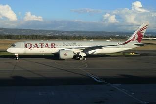 A350-900  A7-ALV