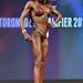 #18 Jessica Basque