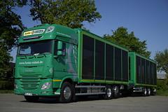 DAF XF FAR (6x2) Super Space Cab (DAF Trucks N.V.) Tags: daf xf far 6x2 superspacecab