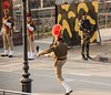 Wagah Border Ceremony (ashleystarford) Tags: border wagah military ceremony attari punjab amritsar