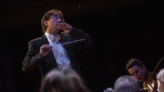DSC_0466 (fotografia.ofca) Tags: cameratamusicalis guillermorelaño schuman sinfonía cuarta teatro nuevoapolo especial ¿porqueesespecial concierto nikon d90 orquesta
