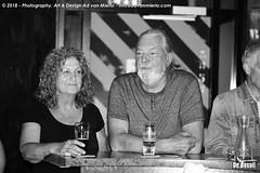 2018 Bosuil-Het publiek bij Mitch Rivers en Gregory Ackerman 8-ZW