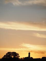Sunset Clouds Church © Sonnenuntergang Dorf Kirche Bayern © (hn.) Tags: 2018 abend bavaria bayern churchsilhouette churchtower cloud clouds copyright copyrighted deutschland dorf dorfkirche eu europa europe evening gaissach gaisachdorf gaisacherkirche gaisacherstmichaelkirche germany heiconeumeyer himmel kirche kirchensilhouette kirchturm mai may michaelskirche oberbayern sanktmichaelkirche sanktmichaelskirche silhouette sky sonnenuntergang stmichaelkirche sunset tã¶lzerland upperbavaria village villagechurch wolke wolken zwiebelturm gaisach