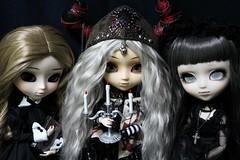 (hauntiing) Tags: pullip pullips doll dolls toy toys ddalgi zuora laura pullipddalgi pullipzuora pulliplaura pullipdoll pullipdolls pullipphotography dollphotography toyphotography