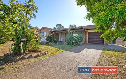 14 Martha Cr, Cranebrook NSW 2749