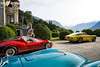 Alfa Romeo 33/2 Stradale (1968) & Iso Grifo GL 350 (1967) (Kyter MC) Tags: europe italie italia italy como cernobbio villadeste este villaderba erba concorsod'eleganzavillad'este concorsod'eleganza concours cars voituresanciennes anciennes classic classiccars kyter sony a7iii sk ks photography automotive wwwphotosautomobilescom 2018 alfa romeo 332 stradale 1968 iso grifo gl 350 1967