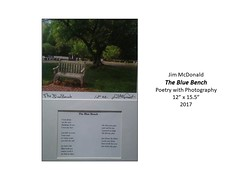 """The Blue Bench • <a style=""""font-size:0.8em;"""" href=""""https://www.flickr.com/photos/124378531@N04/42646141281/"""" target=""""_blank"""">View on Flickr</a>"""