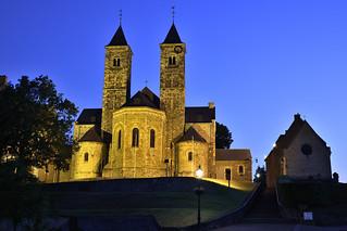 Basiliek St. Odiliënberg (NL)