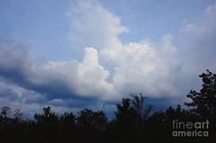 clouds with darkness (Aliceheartphoto) Tags: fineartamericaartist photography camera fineartamerica faa photographer photo pixelsartist pixels clouds cincinnatiphotography cincinnati ohio sky bluesky trees naturephotography nature sony cybershot