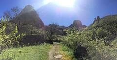 panoramica Rincón de Tenteniguada por el Roque Jincao Gran Canaria 04 (Rafael Gomez - http://micamara.es) Tags: senderismo panoramica rincón de tenteniguada por el roque jincao gran canaria