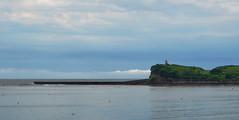 St Jean de Luz - France (etisdefo) Tags: sony a7m3 digue landscape océan phare luz st jean aquitaine france sud ouest