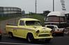 1970 Austin ½ ton pick-up (rvandermaar) Tags: 1970 austin ½ ton pickup austin½ton cambridge a55 a60 sidecode1 import be5751 grijskenteken