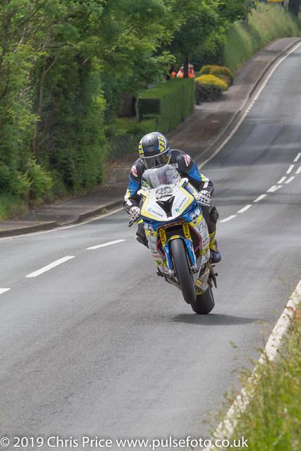 isle of Man TT 2018: Senior TT