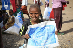 Ethiopia Ramadan 2018 Food Distribution