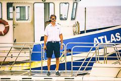 Submariner (Thomas Hawk) Tags: 7milebeach atlantis atlantissubmarine atlas cayman caymanislands grandcayman sevenmilebeach boat submarine vacation georgetown ky fav10