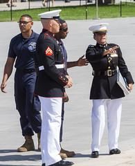 Marine Corps Sunset Parade 12 June 2018  (3) (smata2) Tags: washingtondc dc nationscapital usmc marinecorps military marinesunsetparade