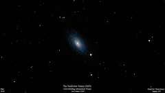 M63_May2018_HomCavObservatory_ReSizedDown2HD (homcavobservatory) Tags: homcav observatory messier 63 m63 the sunflower galaxy flocculent spiral 8inch f7 criterion newtonian reflector canon 700d t5i dslr lomandy g11 gemini 2 asi290mc autoguider phd2