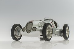 M-115_1 (Stirling_Moss) Tags: cmc 118 m115 mercedesbenz w125 silverarrow silberpfeil 1937 limited photostacking focusstacking photoshop diorama tabletopphotography