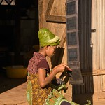 Village Woman thumbnail