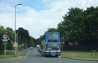 Manor Road, Scunthorpe