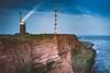 Leuchtturm (TS_1000) Tags: helgoland schleswigholstein leuchtturm lighthouse nordsee hochseeinsel hochsee leica q summilux 28mm nacht insel meer mehrmeer