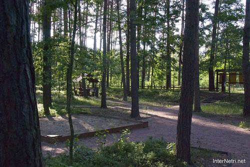 Шацький Національний Природний Парк Озеро Луки Перемут InterNetri  Ukraine 27