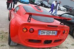 Lotus Exige (benoits15) Tags: automotive automobile avignon england english uk prestige supercar festival flickr gt motor meeting car coches classic cars collection voiture british nikon lotus exige