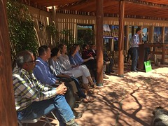 Conservation Leaders Celebrate New Public Access To Sabinoso Wilderness, Call For Reauthorization Of Land And Water Conservation Fund
