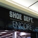 Shoe Department Encore (Buckland Hills Mall) thumbnail