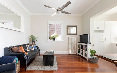 5/4 Clapton Pl, Darlinghurst NSW 2010