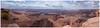 Dead Horse Point Overlook over Shafer Basin (Paulemans) Tags: 2018usavacation paulemans paulderoode sonyfe424105goss deadhorsepointstatepark canyonlands utah nikvivenza