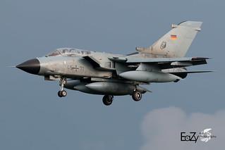 45+71 German Air Force (Luftwaffe) Panavia Tornado IDS