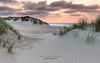 close to the beach (ylemort) Tags: beach sand nature sea sanddune coastline outdoors landscape water scenics nopeople summer beautyinnature tranquilscene sky vacations watersedge wave idyllic everypixel canon canon5dmkiv belgique belgium