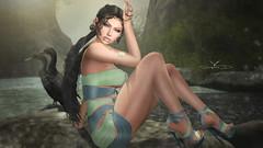 ♥483 (sophieso.demonia) Tags: phoenix mandala cosmopolitan event scandalize artis